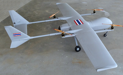 TOP Engineering Group UAV Thailand